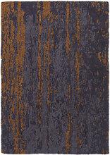 TEPPICH  Bronzefarben, Grau
