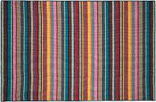 Teppich Bunt 200x300 cm RAINBOW
