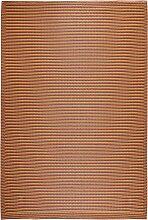 Teppich Carolin, rot (60/110 cm)