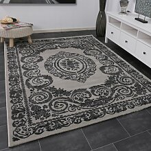 Teppich Carriage in Anthrazit ClassicLiving
