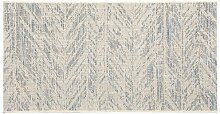 Teppich Carrick in Beige Brambly Cottage