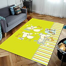 Teppich Cartoon Anime rutschfeste Wohnzimmer