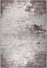 Teppich - Caruso 170x240 cm - Braun