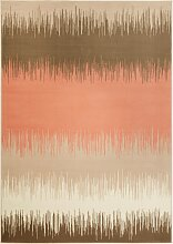Teppich Celina, grau (60/110 cm)