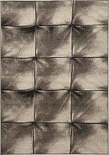 Teppich Chesterfield, beige (60/110 cm)