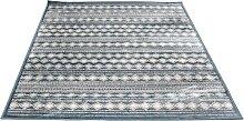 Teppich, Clara Boho, Living Line, rechteckig,