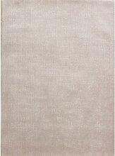 Teppich Clarendon in Beige Canora Grey