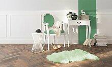 Teppich Cocooning grün 55x 80