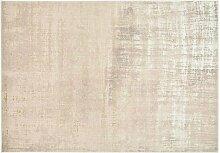Teppich Cosgrove in Steingrau LoftDesigns