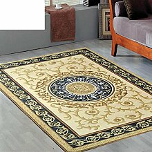 Teppich/ Couchtisch Wohnzimmer Schlafzimmer Teppich/Sofa-Stil gemischt Seidenteppich/Bettdecke-A 160x230cm(63x91inch)