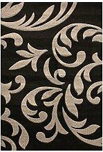 Teppich Couture in Braun Teppichgröße: 160 x 230 cm