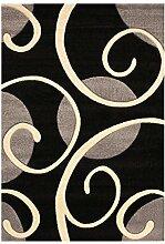 Teppich Couture in Braun Teppichgröße: Läufer 60 x 120 cm