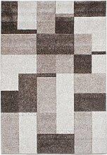 Teppich Couture in Grau Teppichgröße: 80 x 150 cm