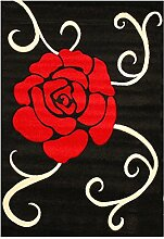 Teppich Couture in Rot Teppichgröße: 200 x 290 cm