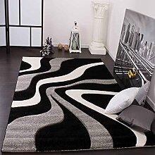 Teppich Daemon 760schwarz 120x 170cm