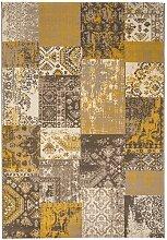 Teppich Daubenton in Gelb BohoLiving