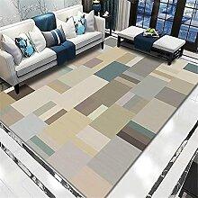 Teppich deko Balkon Atmungsaktives und