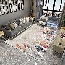 Teppich deko Boden Rotgrau schöne