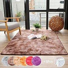 Teppich Design Teppiche Hochflor Shaggy