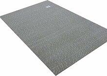 Teppich/Einfache gepolsterte Sofa Wohnzimmer moderne Schlafzimmer Decke-F 160x230cm(63x91inch)