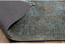 Teppich Elkins in Grün LoftDesigns