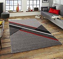 Teppich Ella 505ROT 120x 170cm