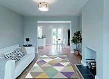 Teppich Ella 507Multi 80x 150cm