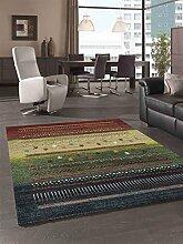 Teppich Ethno 818Mehrfarbig 80x 150cm