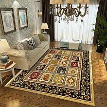 Teppich, Europäische Schlafzimmer-Bettdecke Des