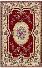 Teppich Fain French in Rot Astoria Grand