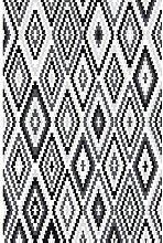 Teppich Fiona in Weiß Longweave