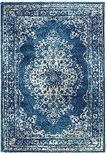 Teppich Flachflor Hochwertig Gabeh mit Klassischen