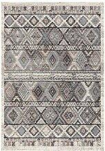 Teppich Flachflor mit Klassisch, Orientalischen
