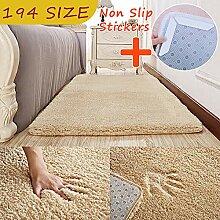Teppich für den Balkon Waschbar Pflegeleicht