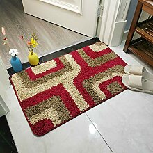 Teppich für den Eingangsbereich, Ethno-Stil,