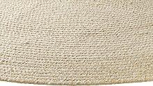 Teppich für In-und Outdoor 1, ca. 100 cm, rund