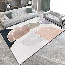 Teppich für Wohnzimmer Teppich Kinderzimmer