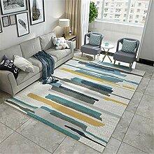 Teppich für Wohnzimmer Wohnzimmer Teppich grau