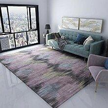 Teppich für Zuhause, Dekoration, weicher Teppich,