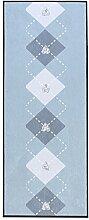 Teppich Fußmatte rutschfest feuchtigkeitsdichten