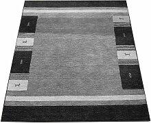Teppich, Gabbeh 308, Paco Home, rechteckig, Höhe