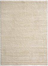 Teppich Genf, beige (50/80 cm)