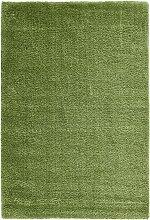 Teppich Genf, grün (50/80 cm)