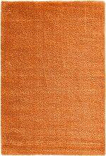 Teppich Genf, orange (160/220 cm)