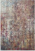 Teppich Gloria in Rot BohoLiving