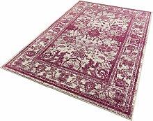 Teppich, Glorious, Zala Living, rechteckig, Höhe