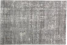 Teppich Grau Indoor/Outdoor 120x170 cm OLIVER