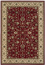 Teppich Haines in Rot ClassicLiving