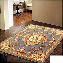 Teppich/ Haushalt Tür Decke/Europäische Teppich-C 140x200cm(55x79inch)