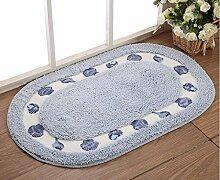 Teppich hjhy Aufnahme von Wasser, Tür für